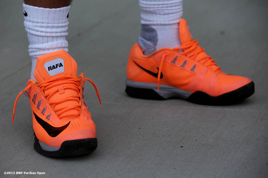 What Is Rafael Nadal S Shoe