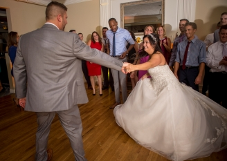 """""""The wedding of Lauren Hess and Andrew Pulner at Warwick Country Club in Narraganset, Rhode Island Saturday, September 26, 2015."""""""