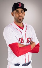 FT. MYERS, FL - FEBRUARY 19: David Price of the Boston Red Sox poses for a portrait during photo day on February 19, 2017 at Fenway South in Fort Myers, Florida . (Photo by Billie Weiss/Boston Red Sox/Getty Images) *** Local Caption *** David Price