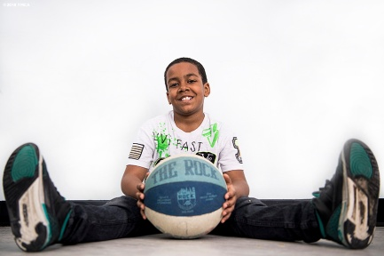 March 12 2018, Boston, MA: Portraits for the 2018 YMCA of Greater Boston Annual Report in Boston, Massachusetts Monday, March 12, 2018. (Photo by Billie Weiss/YMCA Of Greater Boston)