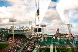 BOSTON, MA - SEPTEMBER 26: A general view during a game between the Boston Red Sox and the Baltimore Orioles on September 26, 2018 at Fenway Park in Boston, Massachusetts. (Photo by Billie Weiss/Boston Red Sox/Getty Images) *** Local Caption ***