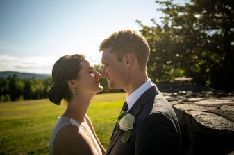 """""""The wedding of Hilary and Chris at the Mountain View Grand Hotel in Whitefield, New Hampshire."""""""